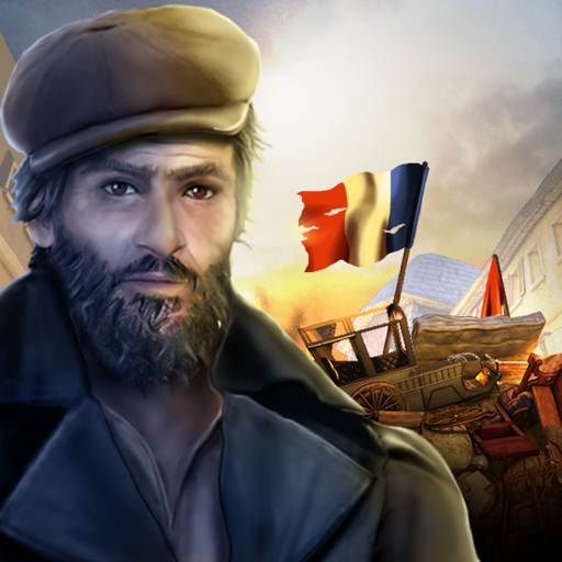 Les Misérables - Jean Valjean icon