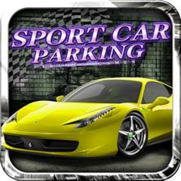 Car Parking 3D Sport Car 2