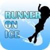 ランナーオンアイス フィギュアスケート女王への道