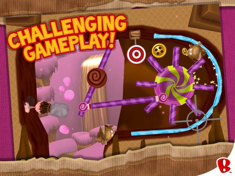 Ragdoll Blaster 3 HD screenshot-3