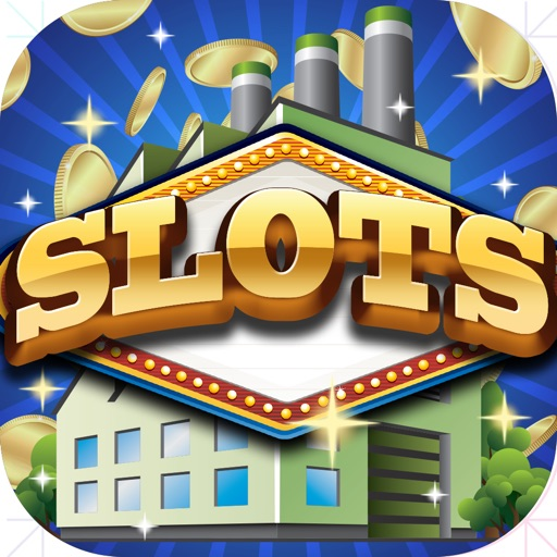 Ace Classic Vegas Slots - Rich Tycoon Millionaire Jackpot Slot Machine Games Free icon