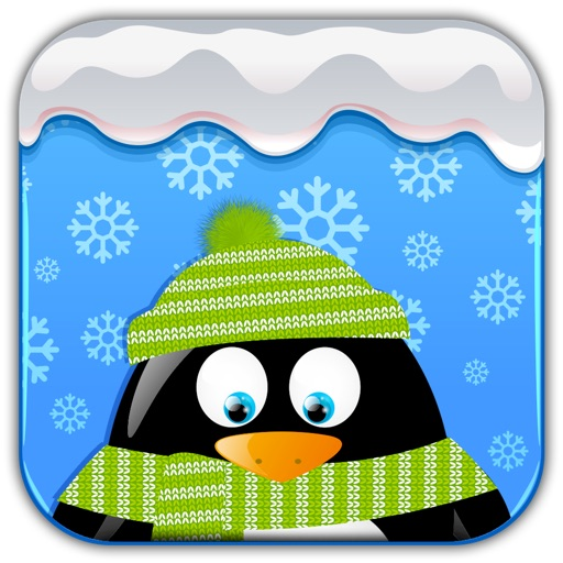 Baby Penguin Escape Grab Challenge - Cold Bird Hunting Blast Action Quest Pro