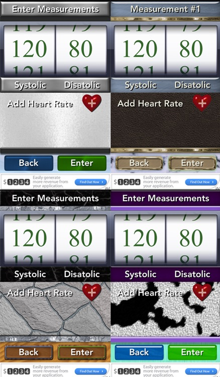 Blood Pressure Made Easy screenshot-4