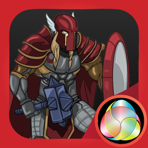 Heroes of Blood Magic : a Tactical RPG for iPad