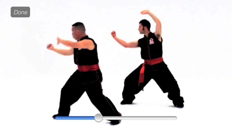 Kung Fu Lessons 1 - M.A.C. Martial Arts College