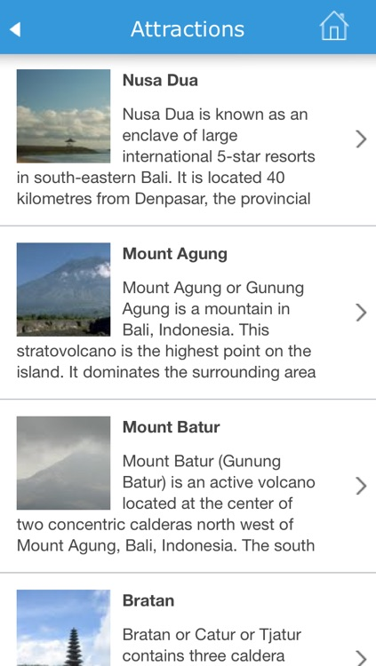 Bali Guide, Map, Weather, Hotels. screenshot-3