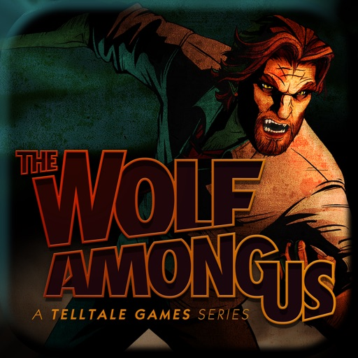 The Wolf Among Us Howls Out 'Cry Wolf', its Season Finale