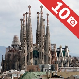 Barcelona : Top 10 Tourist Attractions - Travel Guide of Best Things to See