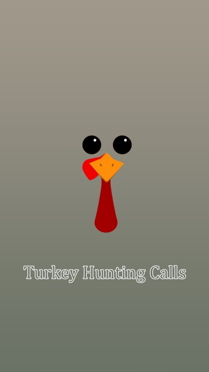 Turkey Hunting Calls!