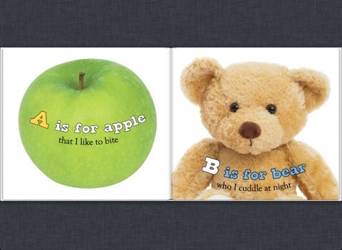 B Is For Bear By Roger Priddy On Apple Books