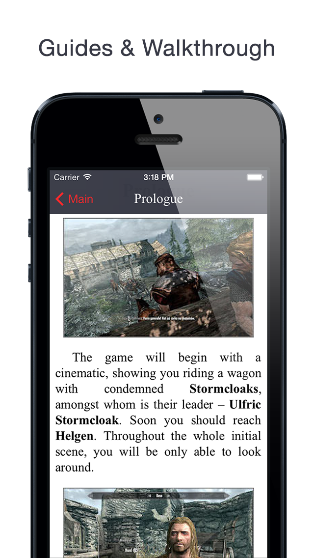 Database for Skyrim™のおすすめ画像3