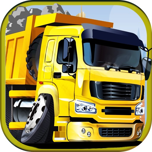 Awesome Truck Delivery Racing Fun Game By Cool Car And Dirt Bike Games For Boys And Teens Of Awesomeness For Free
