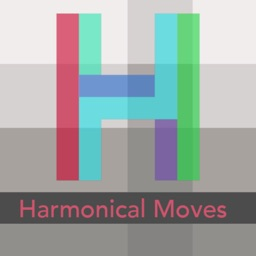 Harmonical Moves - Swap Blocks