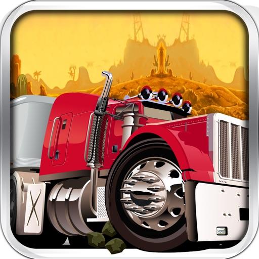 Wild Truckers Pro