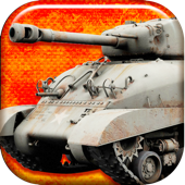 Jungle Combat Battle Hero vs Deluxe Heat Seeking Laser Tanks