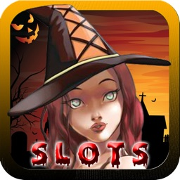 Halloween Jackpot Casino Slots -  New Lucky 777 Super Party Slot Free