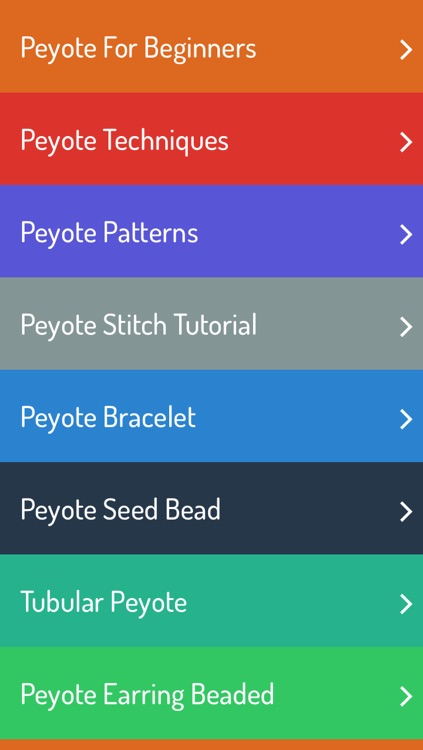 Peyote Guide - Ultimate Video Guide