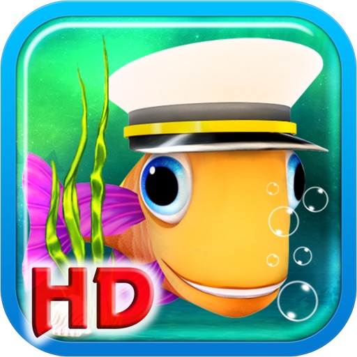Fish Camp HD