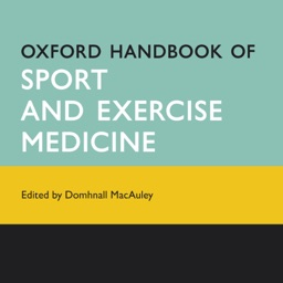 Oxford Handbook of Sport and Exercise Medicine, second edition