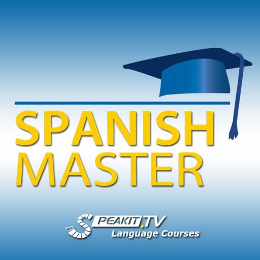 Spanish Master - Video Course (5X31004ol)