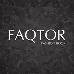 Faqtor Fashion Interactive Magazine