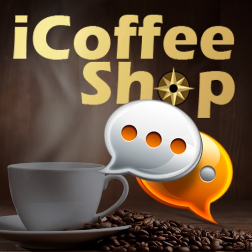 iCoffeeShop