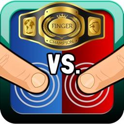 Finger Champion