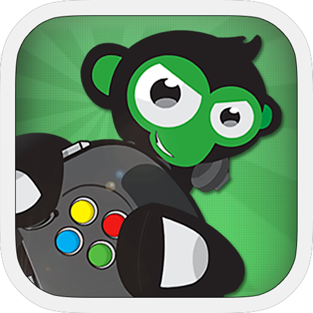 Phonejoy - Game Controller Games Discovery for Moga Ace Power, Logitech Powershell, iCade and SteelSeries Stratus