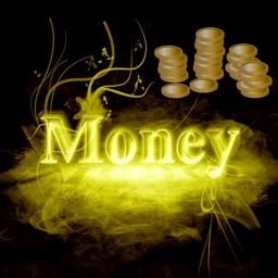 The money that falls