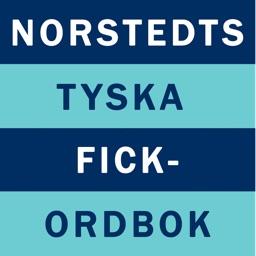 Norstedts tyska fickordbok