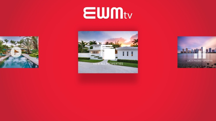 EWMtv - Explore South Florida Real Estate