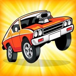 Mini Machine Crazy Car Racing GT FREE - Drag Turbo Speed Chase Race Edition - By Dead Cool Games