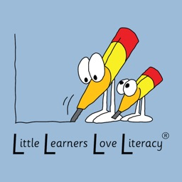 Little Learners 4 - Learn to read with phonics