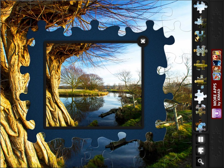 Jigsaw Puzzles: USA screenshot-3