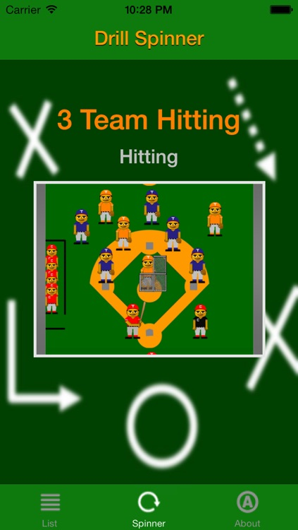 Baseball Coaching Drills - Youth screenshot-3