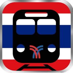 Thai Skytrain Free