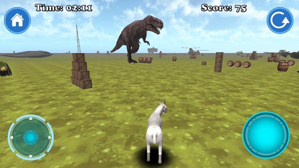 Goat Madness Cheat Codes