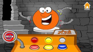 Punjabi Learning Series: Color Mix screenshot two