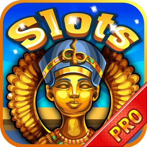 AAA Slots Game HD Pro