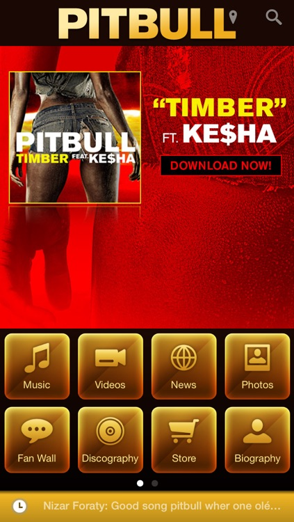 Pitbull screenshot-0