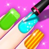 Nail Salon - Girls Games - iPhoneアプリ