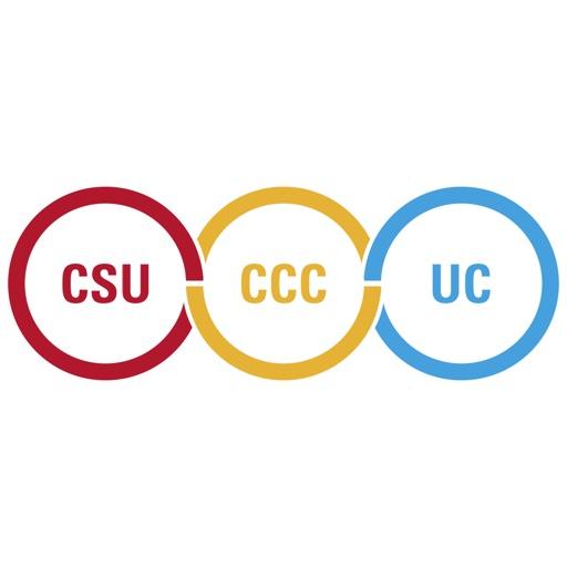 CSU CCC UC - UknowledgeShare
