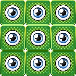 Halftone Lens