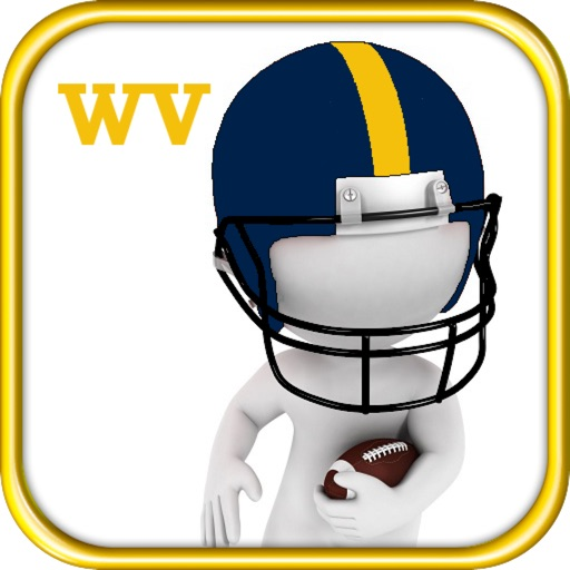 College Sports - West Virginia Football Edition