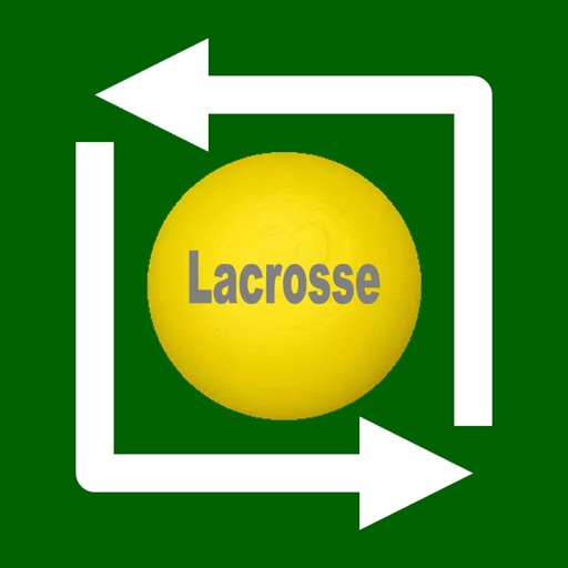 Lacrosse Drills - Mate