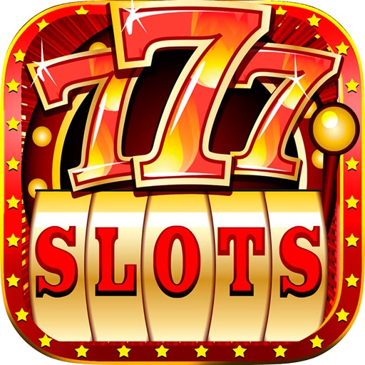 2016 777 Machine Big Classic Star Paradise - FREE Lucky Las Vegas Slots of Casino Game icon