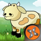 Farm Animals Match Up With Friends Puzzle Game Multiplayer icon