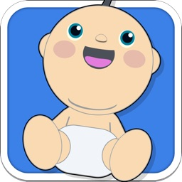Baby Feed - Feeding timer to track & log nursing & breastfeeding