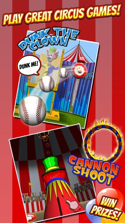 Circus Food Maker