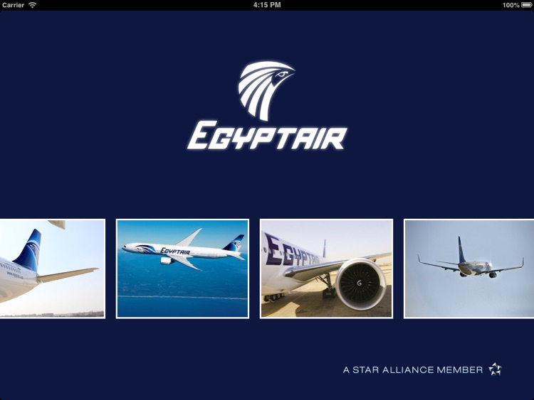EGYPTAIR HD